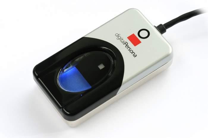Uareu 4500 Fingerprint Drivers