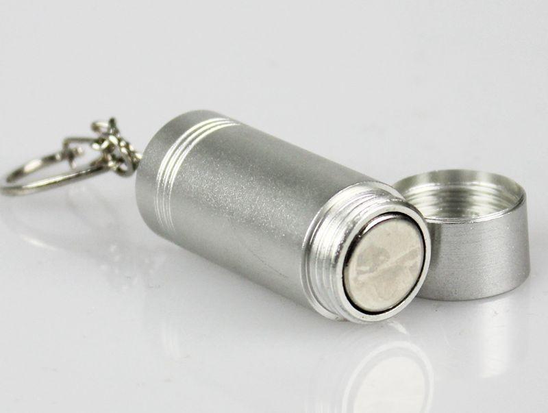 bullet magnetic tag detacher