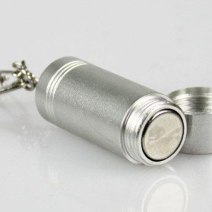 bullet magnetic tag detacher