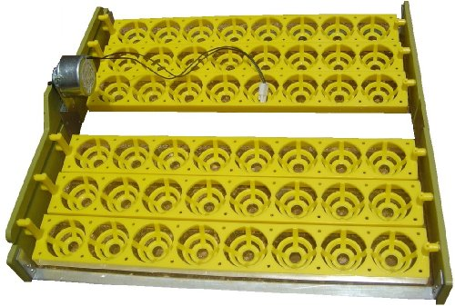 incubator egg turner rack