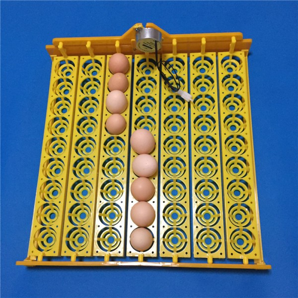 incubator egg turner