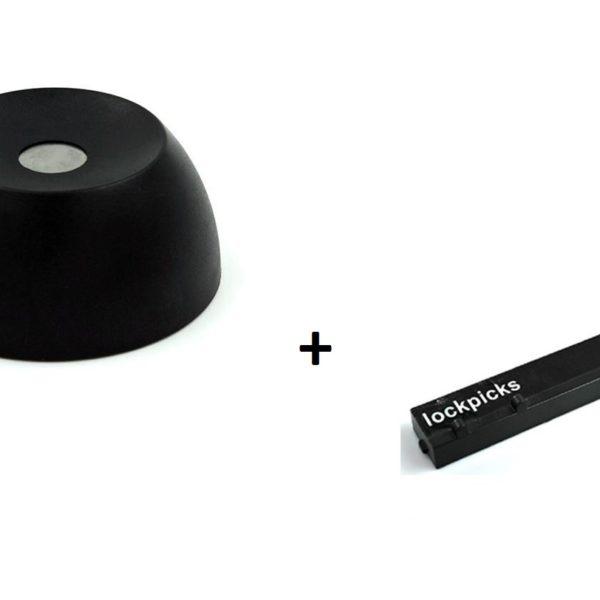 Black-golf-detacher-12000GS-and-s3-alpha-detacher