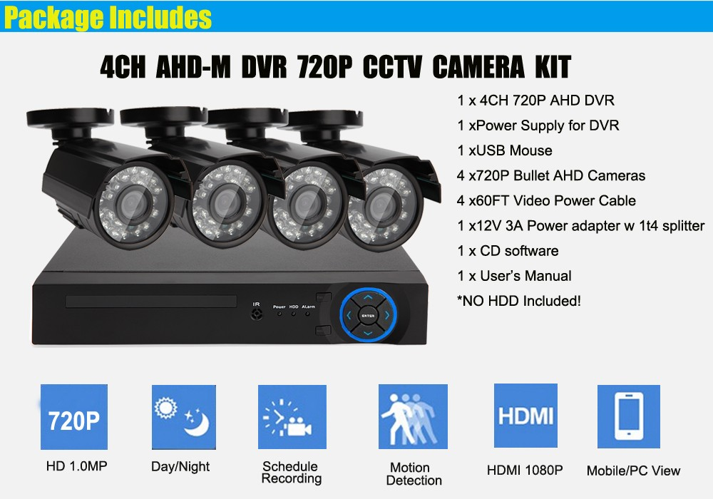 ip cctv security camera