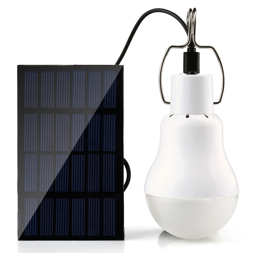 Solar Outdoor Light L& Portable LED C&ing Light 15W 130LM  sc 1 st  Tag Detacher Co. & Solar Outdoor Light Lamp Portable LED Camping Light 15W 130LM - Tag ...