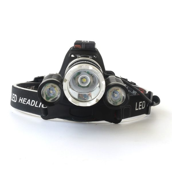 cree bicycle headlamp lamp light